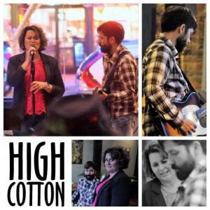 High Cotton - Acoustic Band in Greensboro, North Carolina