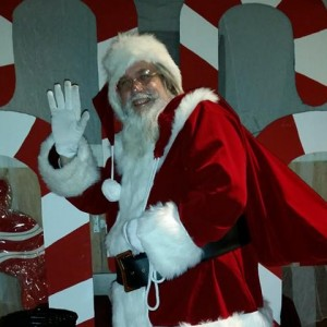 Your High Country Santa - Santa Claus in Boone, North Carolina