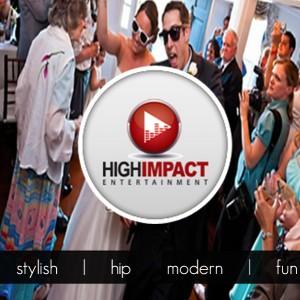 High Impact Entertainment - Wedding DJ in Winston-Salem, North Carolina