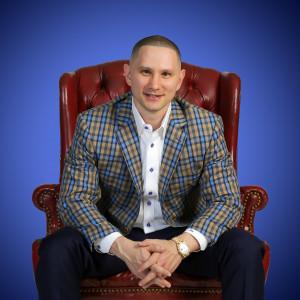 Ted Ma - Leadership Speaker - Business Motivational Speaker in Los Angeles, California
