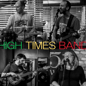 High Times Band - Rock Band in Lancaster, Pennsylvania