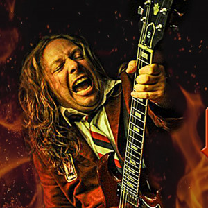Bonfire : A Tribute to AC/DC - Tribute Band in Rochester, New York