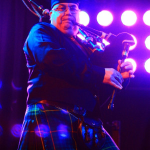 Highland Bagpiper - Bagpiper / Celtic Music in East Hartford, Connecticut