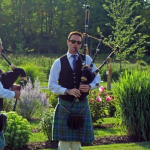 Highland Bagpiper for All Occasions - Bagpiper / Celtic Music in Charleston, South Carolina
