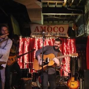 Royal House - Indie Band in Walnut Cove, North Carolina