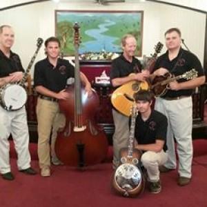 Highridge Bluegrass Gospel Band