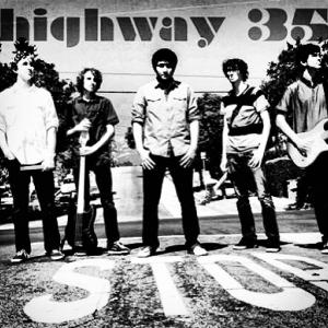 Highway 35 - Alternative Band in Santa Barbara, California