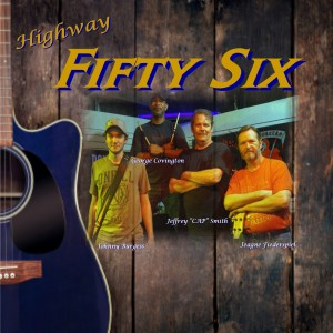Highway Fifty-Six - Classic Rock Band / Blues Band in Gainesville, Florida