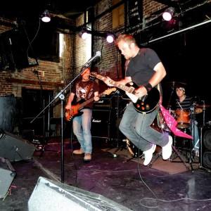 Highway Overdrive - Rock Band in Sherbrooke, Quebec