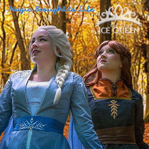 Hill City Ice Queen - Princess Party / Children's Party Entertainment in Oneonta, New York