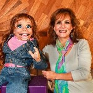 Hillary Saffran - Ventriloquist in Wasilla, Alaska
