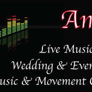 Amplify Events & Weddings - Singing Guitarist in San Diego, California