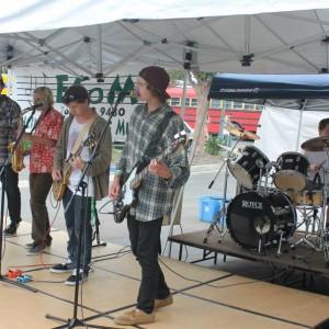 Hint of Lime - Ska Band in Encinitas, California