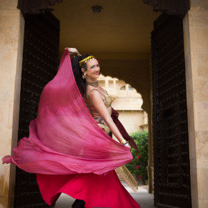 Alchemy of Dance - Belly Dancer in Madison, Wisconsin