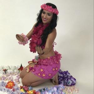 Hipnotic HULA  Shows - Hula Dancer / Belly Dancer in Miami, Florida