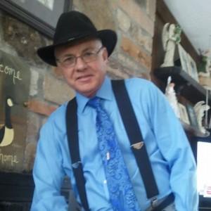 HM Music LTD, The Harmonica Man tm. - Harmonica Player in Fremont, Ohio