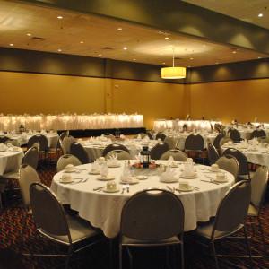 Holiday Inn Banquet & Event Center - Event Planner in Big Rapids, Michigan