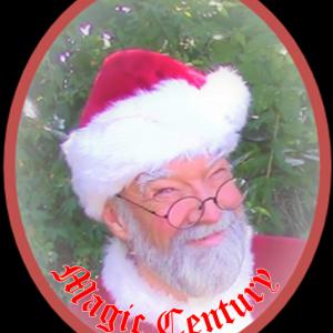 Holiday Magic - Santa Claus in Salt Lake City, Utah