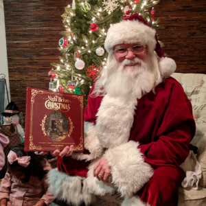 Holiday Masters - Santa Claus in Tucson, Arizona