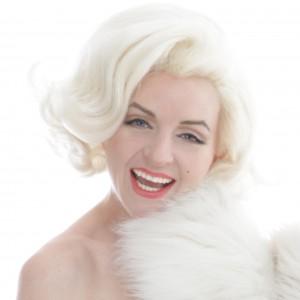 Holly Beavon Marilyn, Madonna & Felicity Shagwell - Marilyn Monroe Impersonator in Los Angeles, California