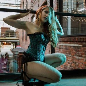 Holly Harvest - Burlesque Entertainment / Variety Entertainer in Louisville, Kentucky