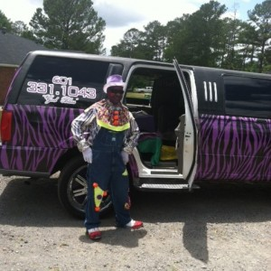 Hollywood DJ Services - DJ / College Entertainment in Pearl, Mississippi