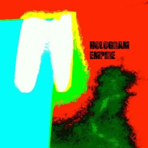 Hologram Empire - Alternative Band in Camarillo, California