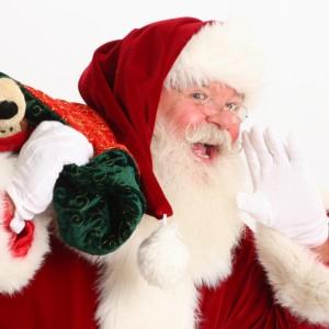 Home of Real Bearded Santas - Santa Claus / Holiday Party Entertainment in Diamond Bar, California