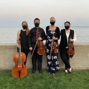 Homes Trio - String Trio in Ann Arbor, Michigan