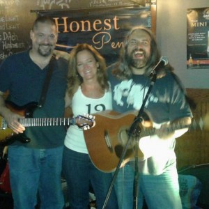 Honest Penny - Acoustic Band in Buffalo, New York