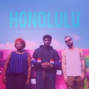 Honolulu - Indie Band / Alternative Band in Winter Park, Florida