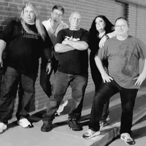 Hook Echo - Classic Rock Band in Oklahoma City, Oklahoma