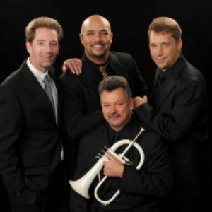 Hook Me Up - Jazz Band / Bossa Nova Band in Seattle, Washington