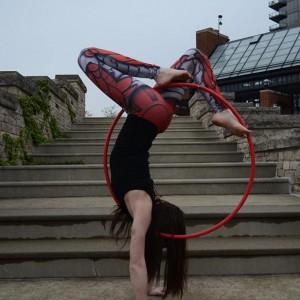 Hoop Entertainer - Hoop Dancer in Marion, Ohio