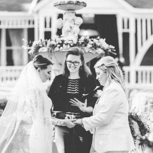 Nicole Threadgill Events - Wedding Officiant / Event Planner in Knoxville, Tennessee