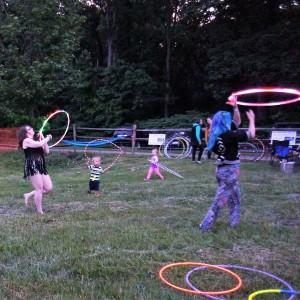 Hoopsie Daysie - Children's Party Entertainment in Croydon, Pennsylvania