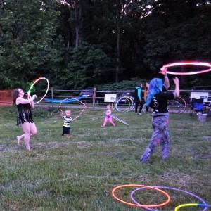 Hoopsie Daysie - Children's Party Entertainment in Croydon, Pennsylvania