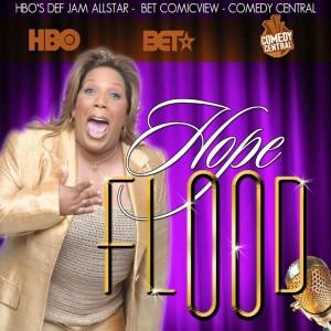 Hope Flood
