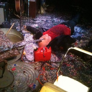 Horse Face Ethel - Acoustic Band in Toronto, Ontario