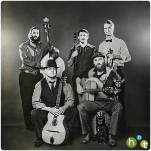 Hot Club of Saratoga - Swing Band / Jazz Band in Saratoga Springs, New York