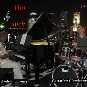 Hot & Such - Jazz Band in Sarasota, Florida