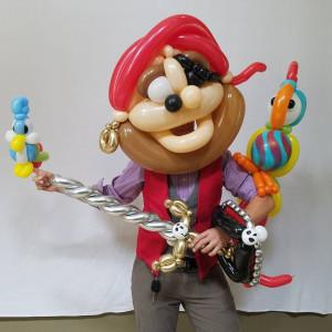 HotHeadBalloons - Balloon Twister in Flagstaff, Arizona