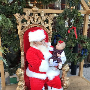 Hotrod Santa Claus - Santa Claus / Storyteller in San Jacinto, California