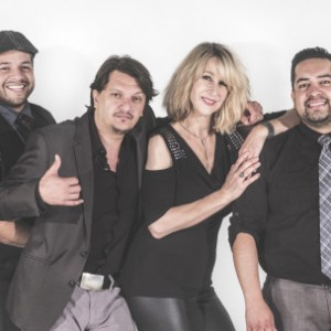 House Party - Wedding Band in Whittier, California