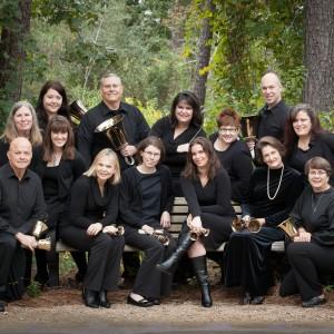 Houston Chamber Ringers - Handbell Choir in Spring, Texas