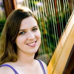 Elizabeth Webb - Harpist / Celtic Music in Delta, Colorado