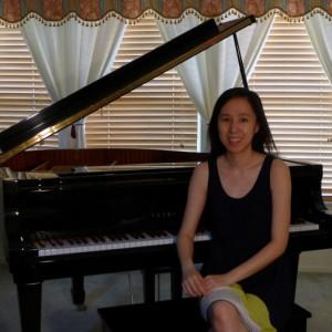Houston Wedding Pianist - Pianist in Houston, Texas