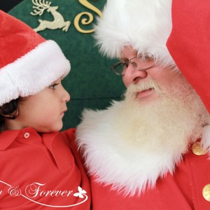 Houston's Real Santa - Santa Claus in Houston, Texas
