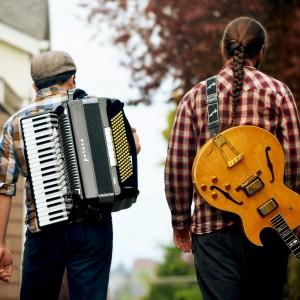 How Short - Jazz Band in Seattle, Washington