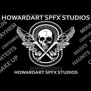 Howardart Studios - Makeup Artist in Germantown, Tennessee
